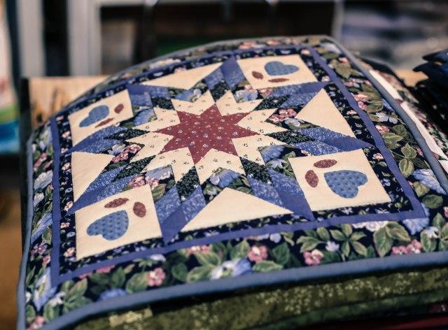 patchwork crafts